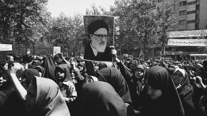 Editorial: Tyranny of the Mullahs in Iran