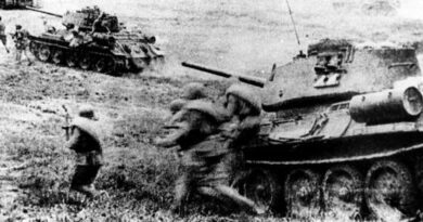 2nd world war