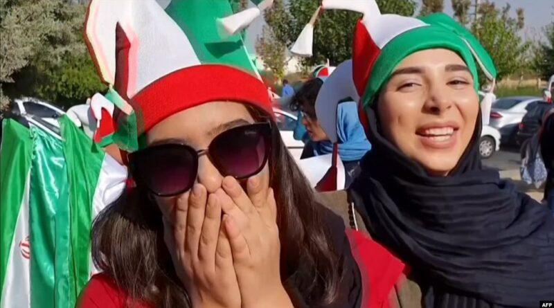 FIFA Demands Iran