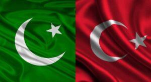 PAKISTAN AND TURKEY