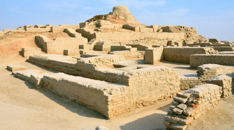 harappan civilization