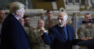 Endless unwinnable US war in Afghanistan