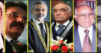 جسٹس فائز عیسیٰ، پاکستان کی عدلیہ، اور اس کے لٹکتے فیصلوں کی بدنما تاریخ