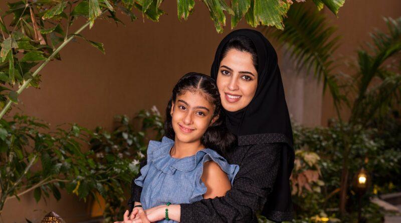 Lina Abdulaziz Alshaikh, Head of the ladies banking   Faces of Saudi