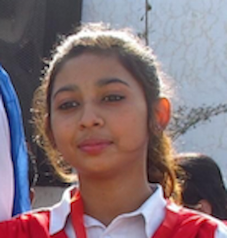 Maira Shahbaz - image © ACN