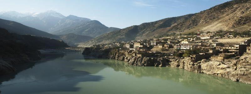 دریائے سندھ