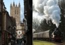 £1.5 Billion: British Heritage Sites Including Cathedrals, Steam Railways Receive Coronavirus Handouts