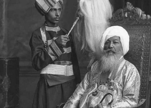 جب بابا کھیم سنگھ نے ایک رات میں سڑک بنوا دی  اسلام آباد کے ایک نواحی علاقے کے باسی، جن کے کمالات کے انگریز بھی معترف تھے۔