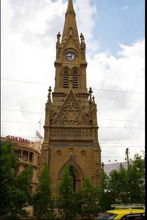 کراچی میں اپنی شناخت چھپائے کتنے یہودی آباد ہیں؟