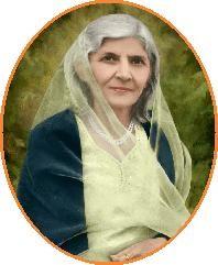 شمعِ جمہوریت و مادرِ ملت فاطمہ جناح رحمۃ اللہ علیہ
